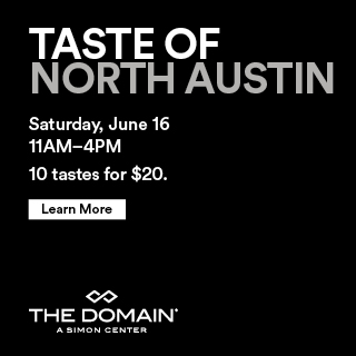 Taste of North Austin 2018