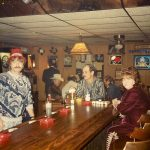 Sam's Town Point Honky Tonk Bar Makes Friends out of Strangers