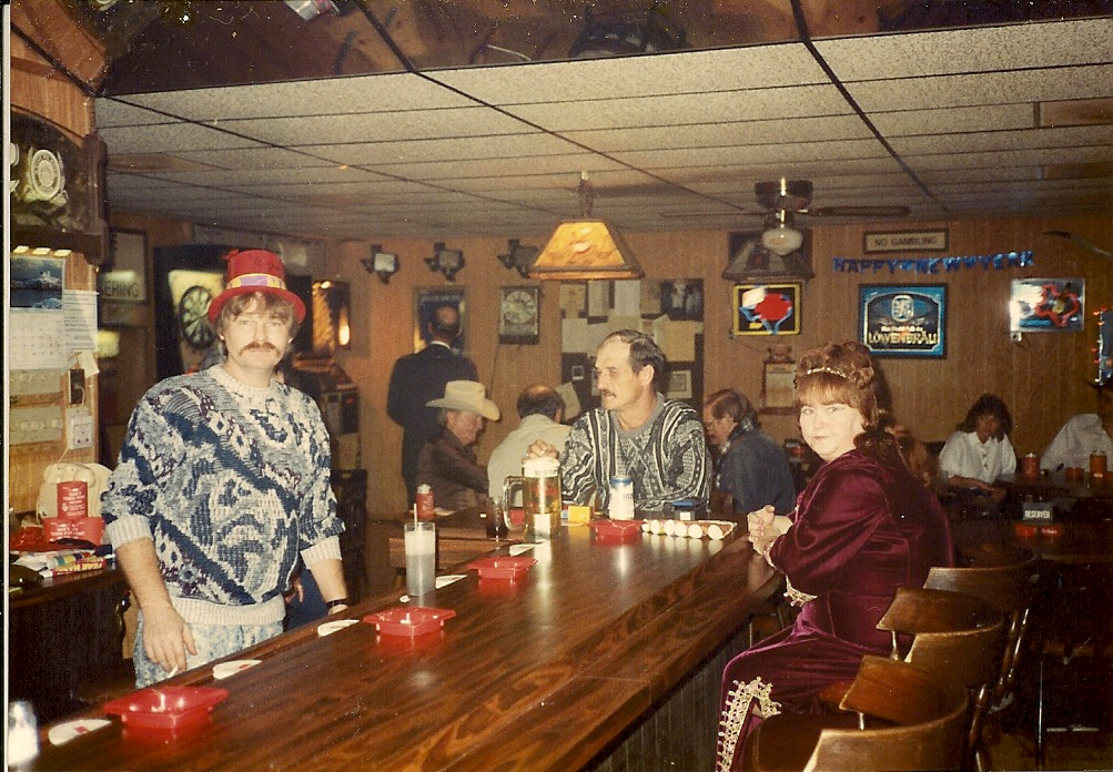 Late Sam's Town Point Owner Wally Grossman Jr.