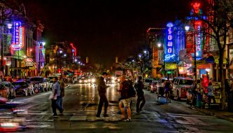 Bachelor Party Planning Austin Texas