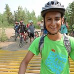 Explore Austin Provides Mentorship, Outdoor Adventure for Underserved Youth