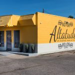 You Won't Believe the Heart Behind This Yellow Building in East Austin