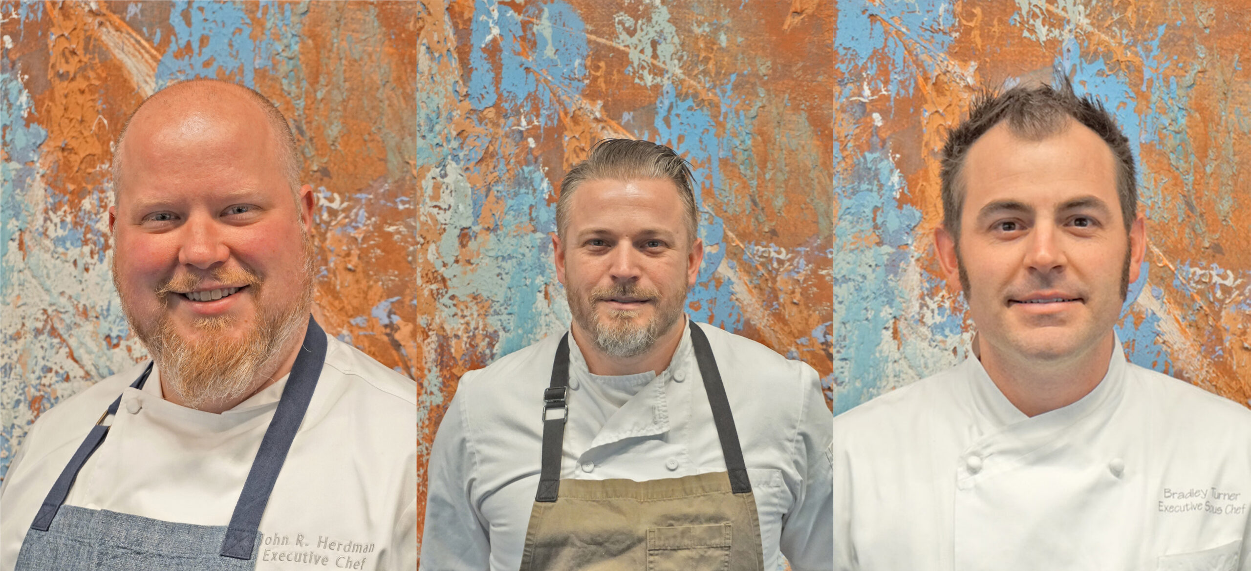 The Carillon Restaurant Chef Team in Austin