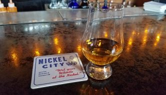 6 Neat Spots to Sip Whiskey in Austin, Texas
