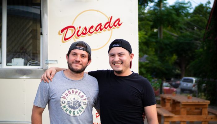 Discada Taco Truck Uses Unconventional Cooking Style in Austin