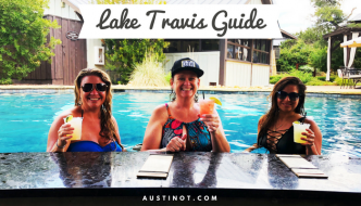 No Bad Days: Insider's Guide to Lake Travis