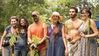 Austin Permaculture Guild Aims for Greater Harmony With Environment