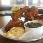 T22 Chicken Joint on Burnet Road Grows From Popular Food Truck