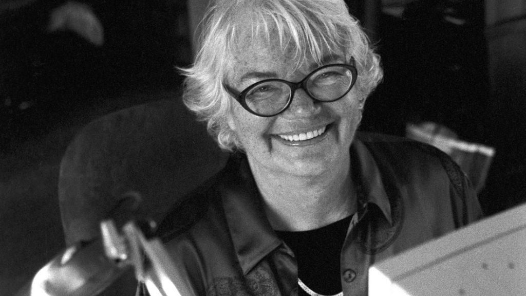 Molly Ivins Documentary at SXSW Film 2019