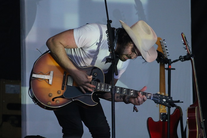 Shakey Graves ACL Fest 2018