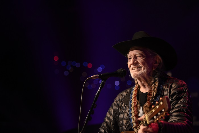 Willie Nelson Austin City Limits Taping 2018