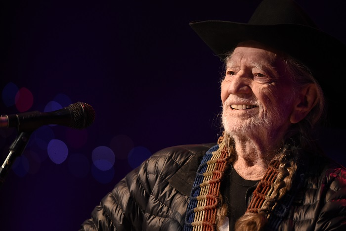 Willie Nelson ACL Live