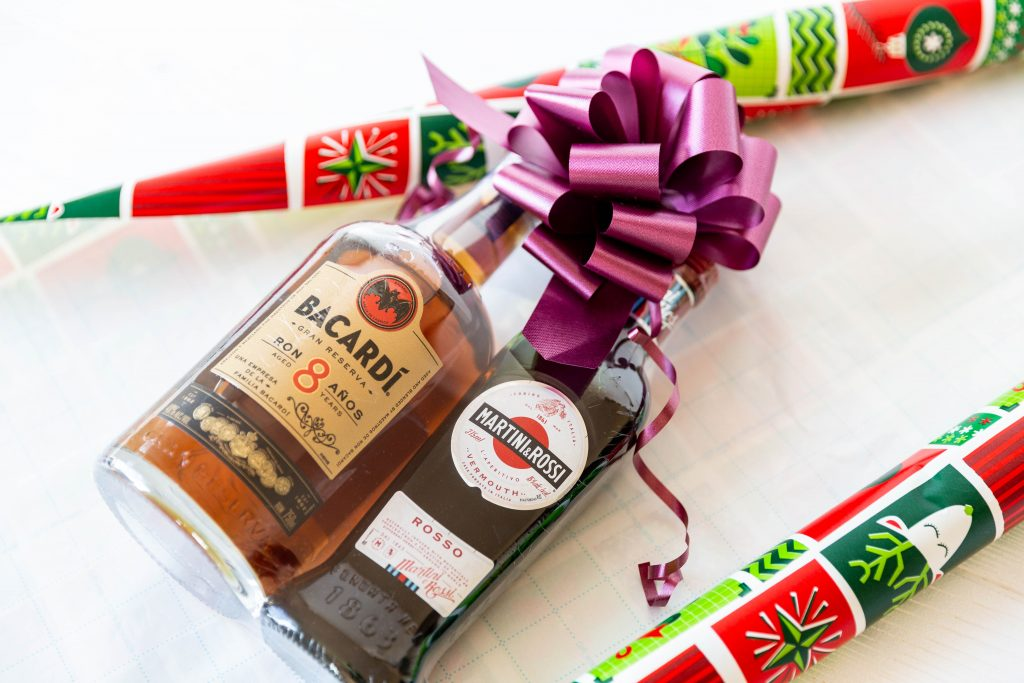 Twin Liquors Gifts in Austin