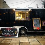 Baton Creole Food Truck in Austin