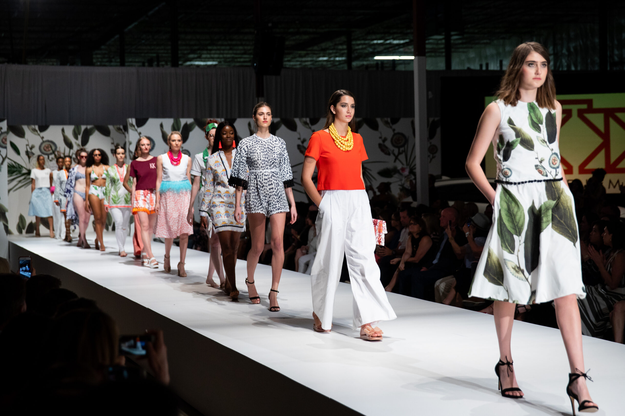 Fashion X Promotes Austin Designers With Fashion Week Other Shows