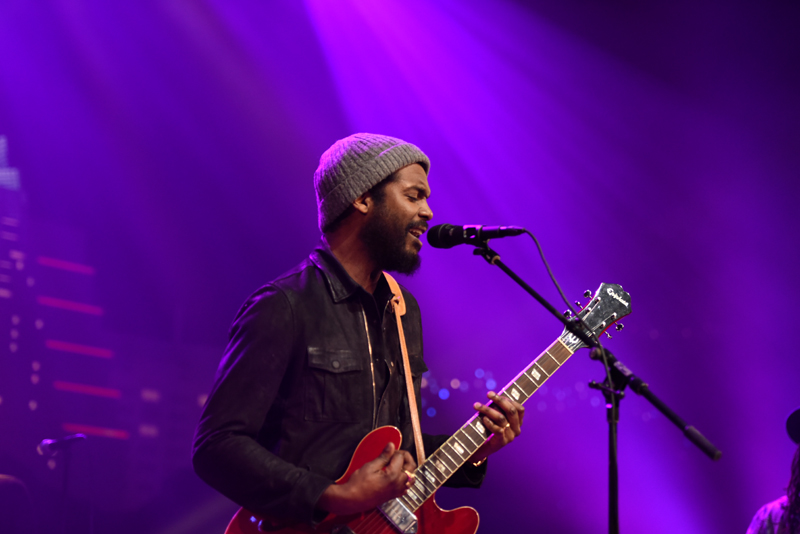 Gary Clark Jr. Austin City Limits Taping 2019
