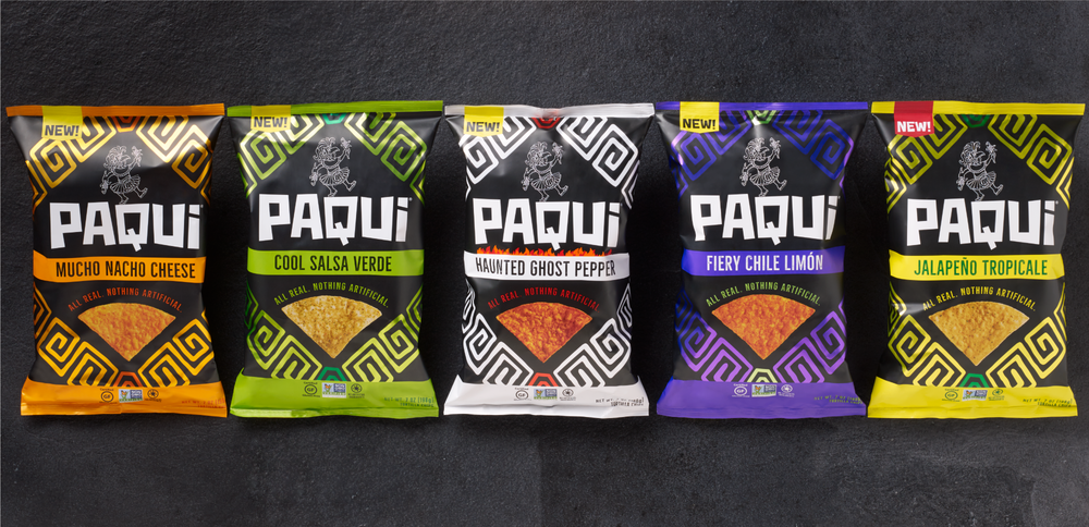 Pacqui Chips From Austin, TX