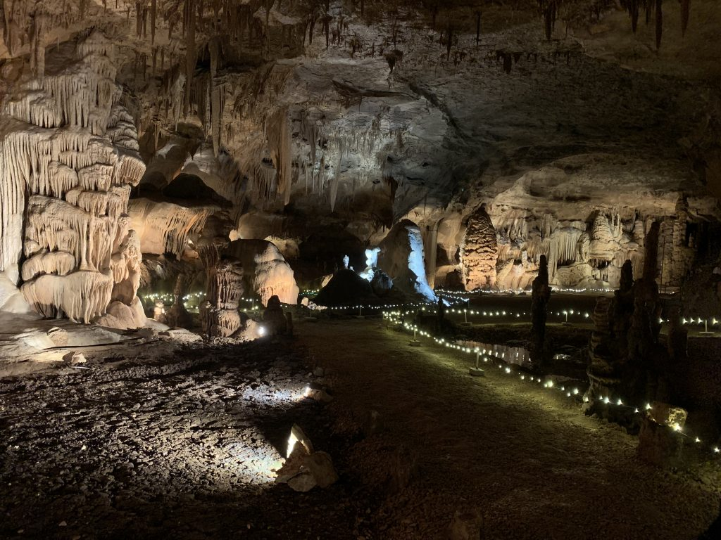 Cave Without a Name Boerne TX