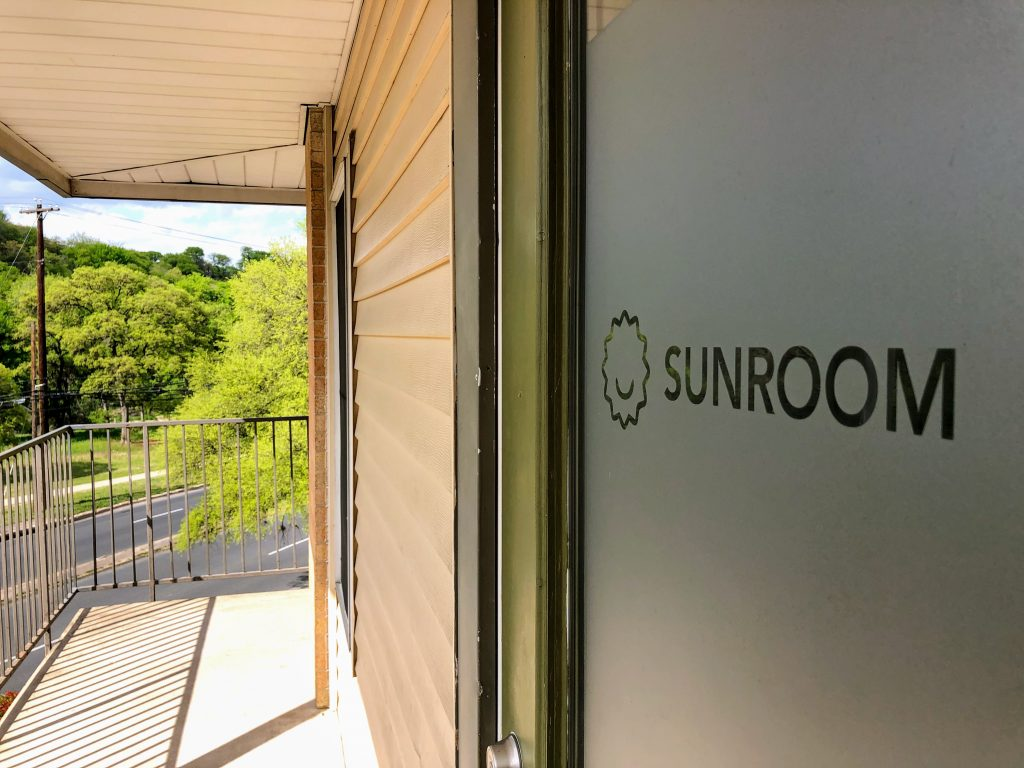 Sunroom Headquarters in Austin, TX