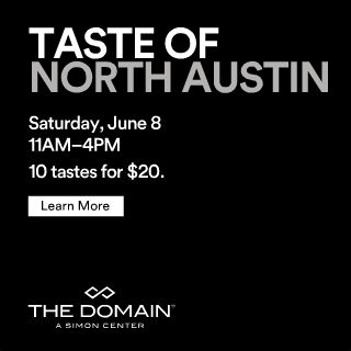 Taste of North Austin