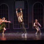 Adderley School for the Performing Arts Austin