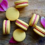 French Macarons From Basilflower Patisserie