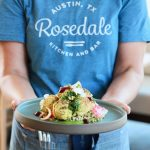 Rosedale Kitchen and Bar Group Dining in Austin