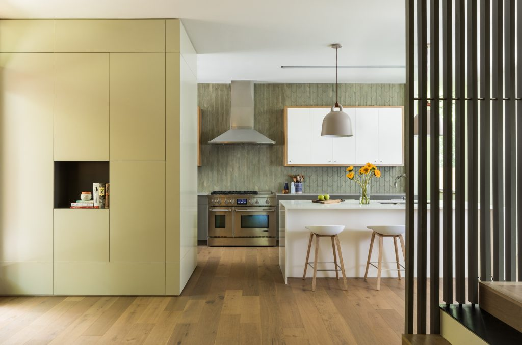 1213 Cullen Ave by FAB Architecture in Austin, TX