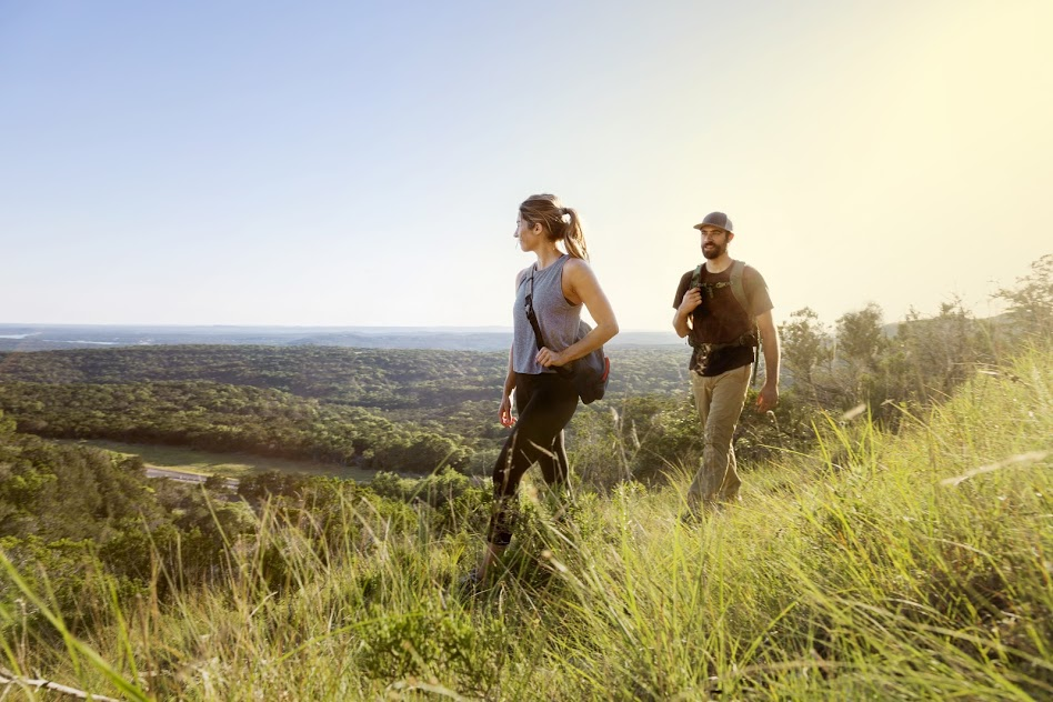Escape City Crowds at 4 Gorgeous Parks in Marble Falls, Texas