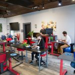 Co-working Spaces in Austin