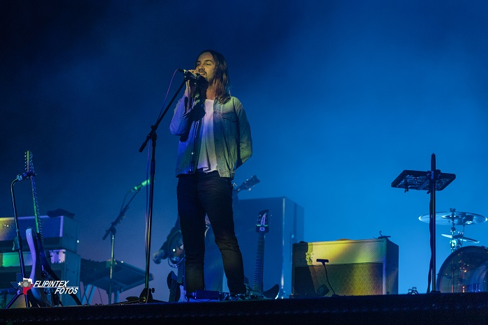 Tame Impala at Austin City Limits Music Festival 2019