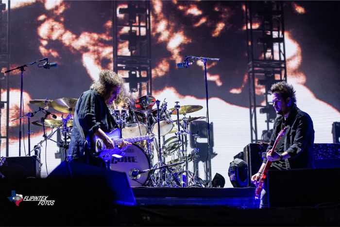 The Cure ACL Fest 2019