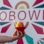 Austin snow cone and shaved ice